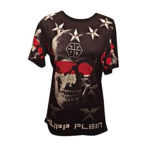 Tee-shirt PHILIPP PLEIN Multicouleur