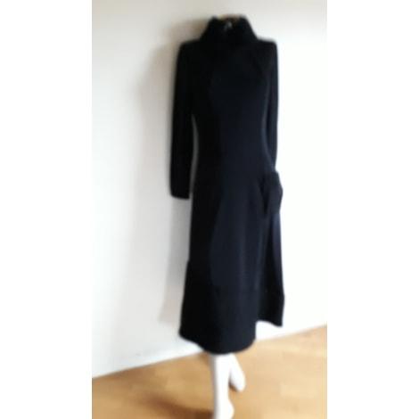 Robe longue MOTYS COLLECTION Noir