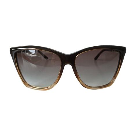 Sunglasses YVES SAINT LAURENT Brown