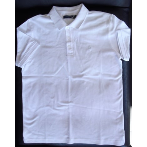 Polo BAYARD Blanc, blanc cassé, écru
