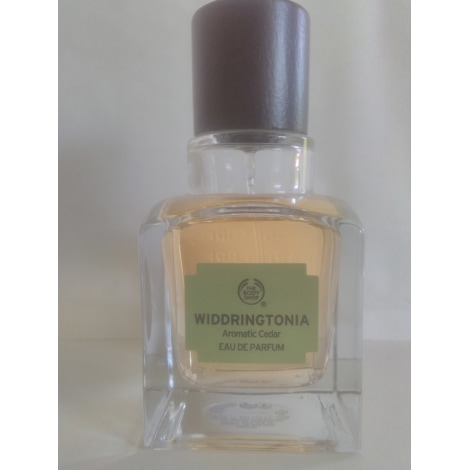 Widdringtonia Eau De Parfum | The Body Shop®