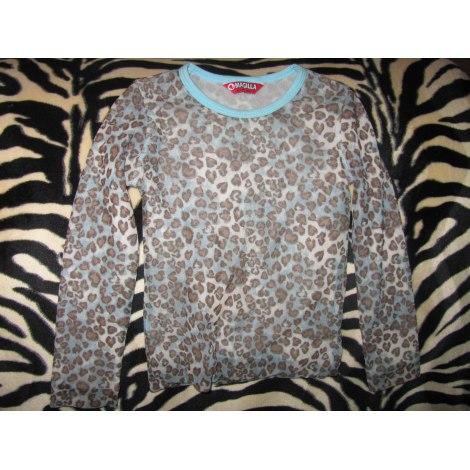 Top, Tee-shirt MAGILA Imprimés animaliers