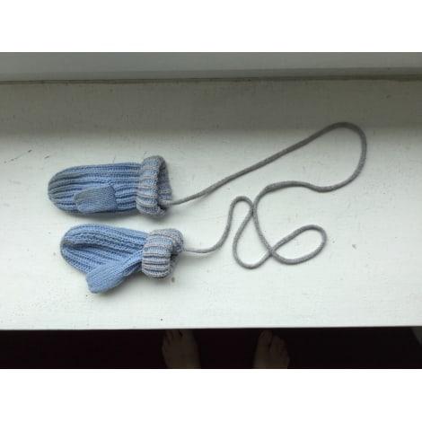 Moufles JACADI Bleu, bleu marine, bleu turquoise