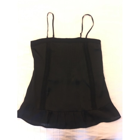 Top, tee-shirt 3 SUISSES Noir