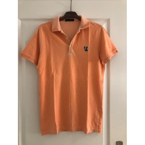 Polo DSQUARED2 Orange