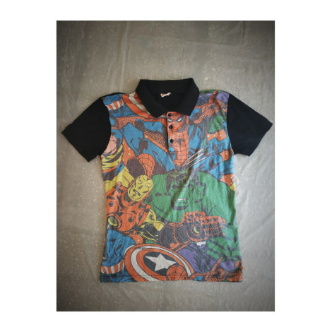 Polo MARVEL Multicouleur