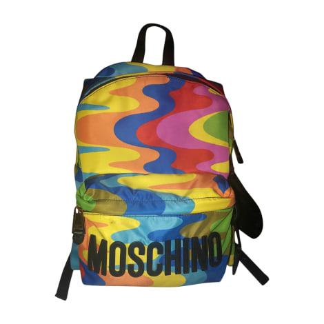 Rucksack MOSCHINO Mehrfarbig
