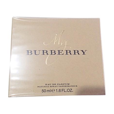 Eau de parfum BURBERRY