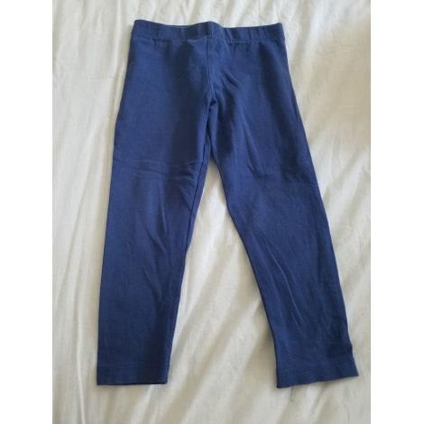 Pantalon ORCHESTRA Bleu, bleu marine, bleu turquoise