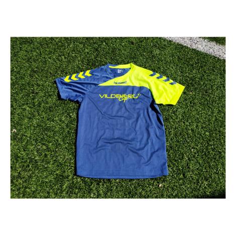 Tee-shirt HUMMEL Multicouleur