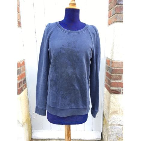 Sweat VANESSA BRUNO Bleu, bleu marine, bleu turquoise