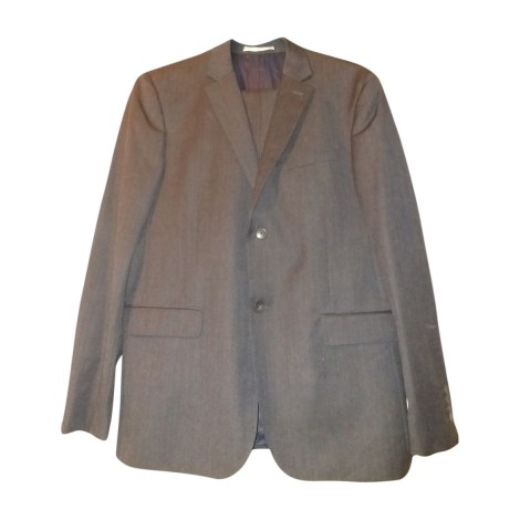 Costume complet KENZO Gris, anthracite