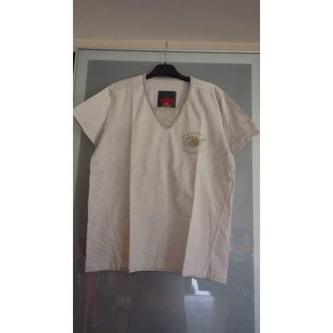 Tee-shirt BRUNOTTI Beige, camel