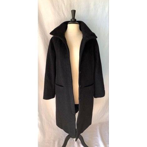 Manteau H&M Noir