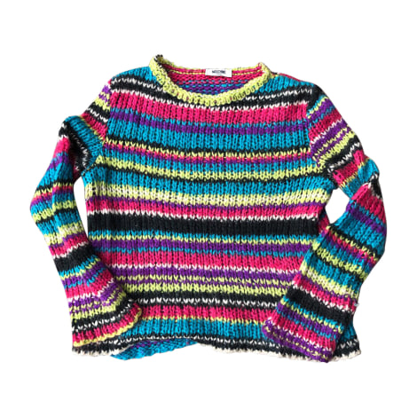 Pull MOSCHINO Multicouleur