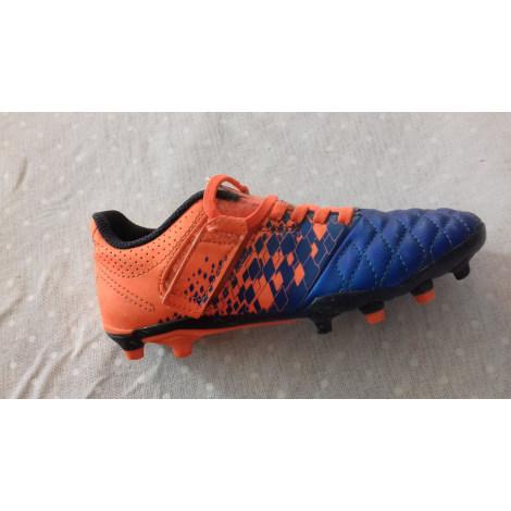 Chaussures de sport DÉCATHLON Orange