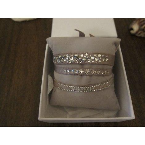Bracelet LES INTERCHANGEABLES Marron