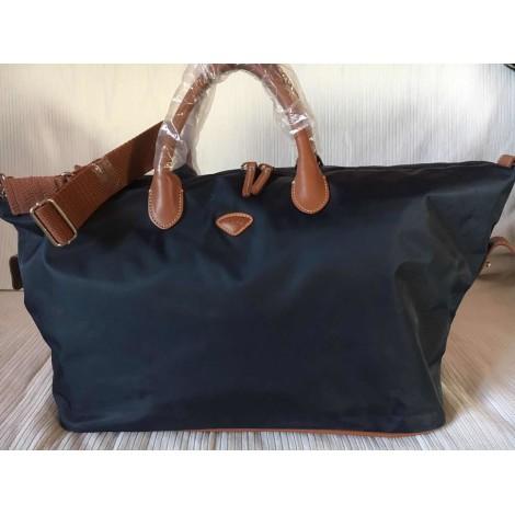 Sac XL en tissu JUMP Bleu, bleu marine, bleu turquoise