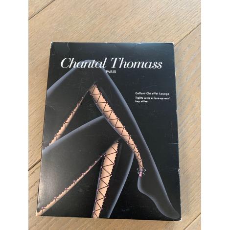 Collant CHANTAL THOMASS Noir