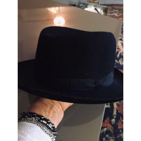 Chapeau SANS MARQUE Noir