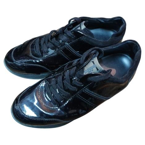 Chaussures de sport TOD'S Noir