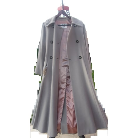 Manteau WEILL taupe