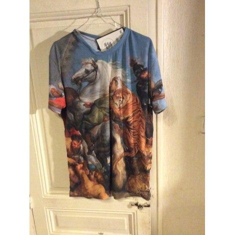 Tee-shirt ALOHA FROM DEER Imprimés animaliers