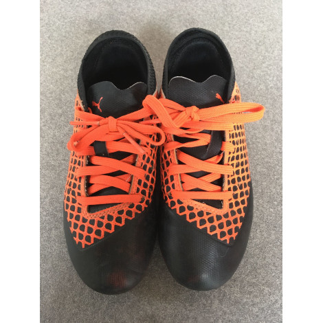 Chaussures de sport PUMA Orange