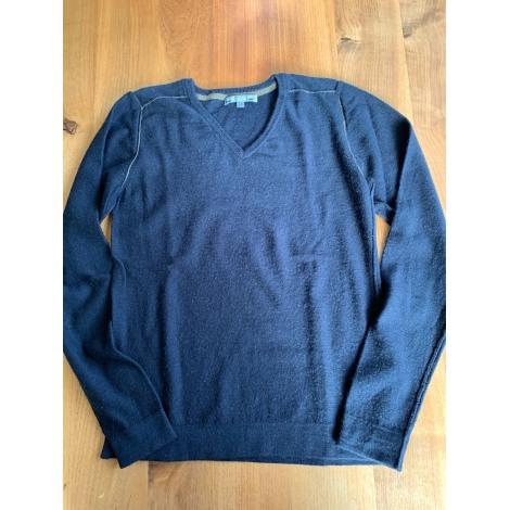 Pull BONPOINT Bleu, bleu marine, bleu turquoise