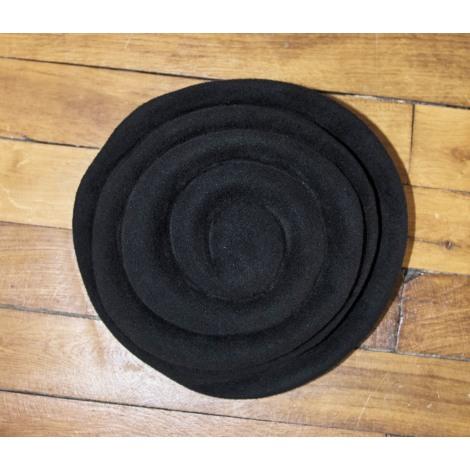 Chapeau MARIE MERCIE Noir
