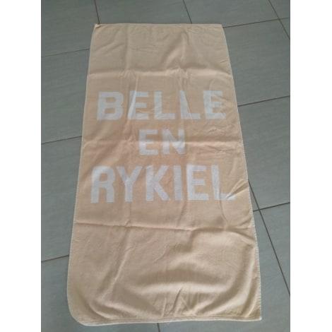 Trousse de toilette SONIA RYKIEL