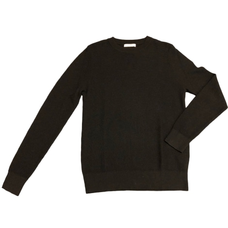 Sweater SANDRO Blue, navy, turquoise