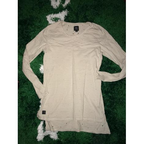 Tee-shirt BLACK KAVIAR Beige, camel