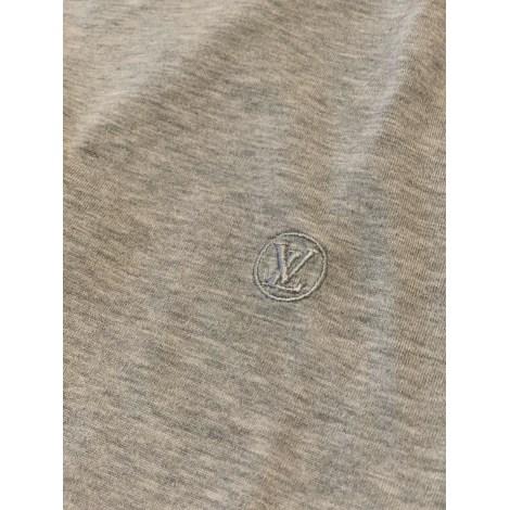Tee-shirt LOUIS VUITTON Gris