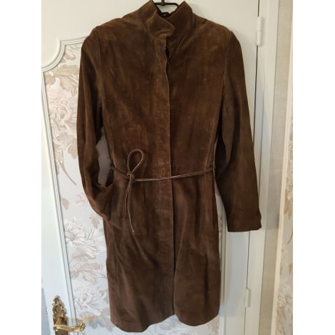 Manteau ALWEAR Marron