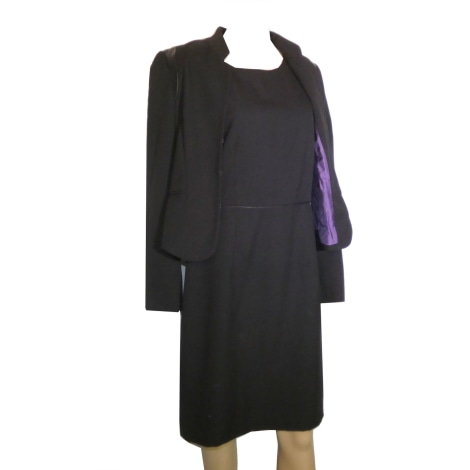 Tailleur robe BURTON Noir