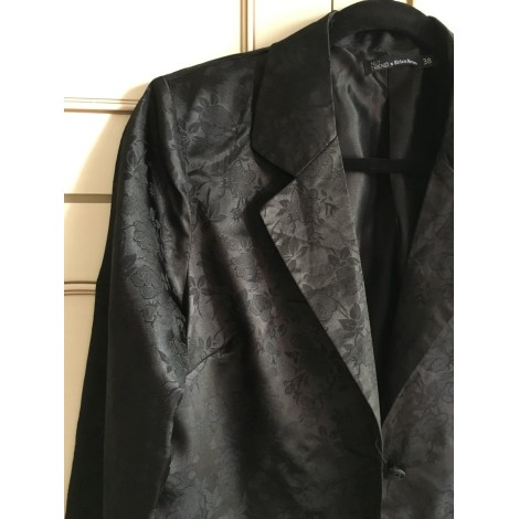 Tailleur robe NLY TREND X ERICA KWAM Gris, anthracite