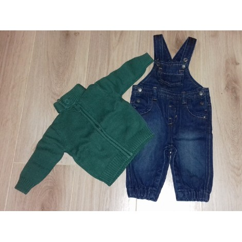 Ensemble & Combinaison pantalon MARQUE INCONNUE Vert