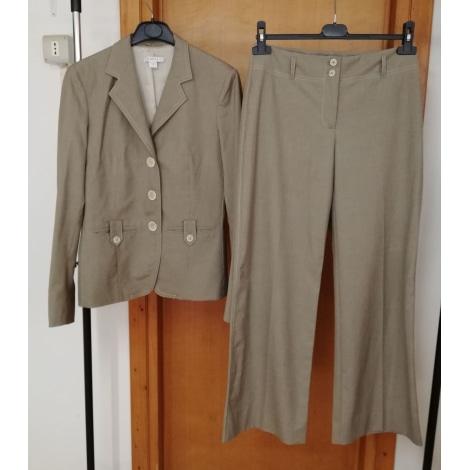 Tailleur pantalon MARELLA Gris, anthracite