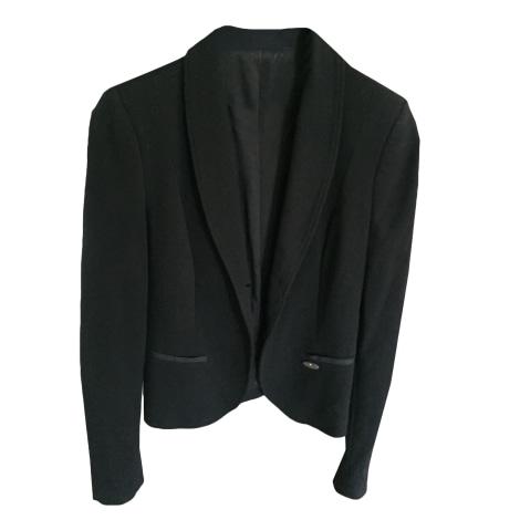 Blazer, veste tailleur LIU JO Noir