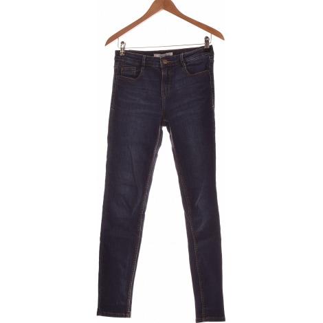 Pantalon droit BERENICE Noir