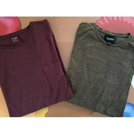 Tee-shirt PULL & BEAR Multicouleur