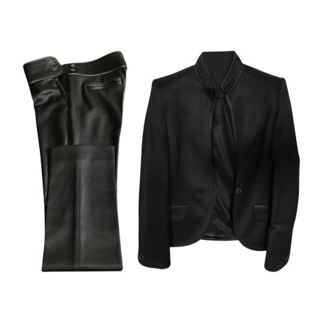 Tailleur pantalon HUGO BOSS Noir