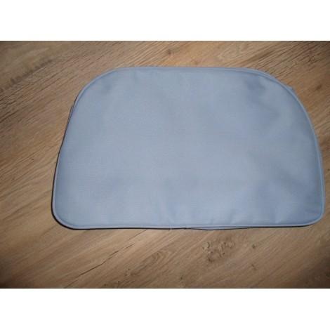 Sac XL en tissu YVES ROCHER Bleu, bleu marine, bleu turquoise