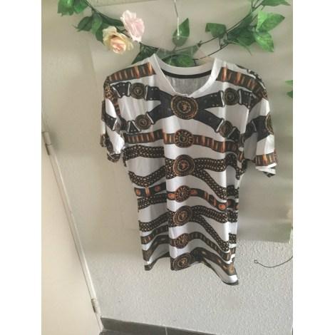 Tee-shirt MARQUE INCONNUE Multicouleur
