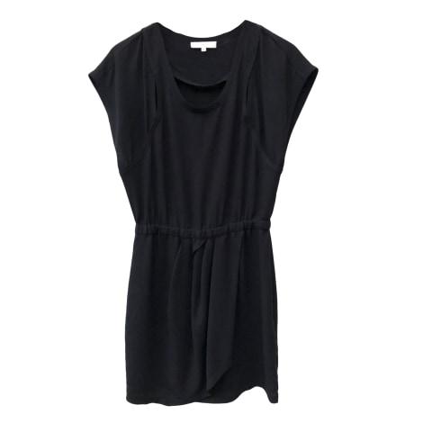 Robe courte IRO Noir