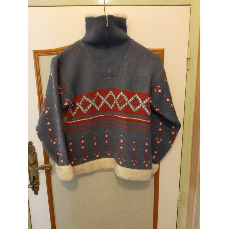 Pull TODAY Multicouleur
