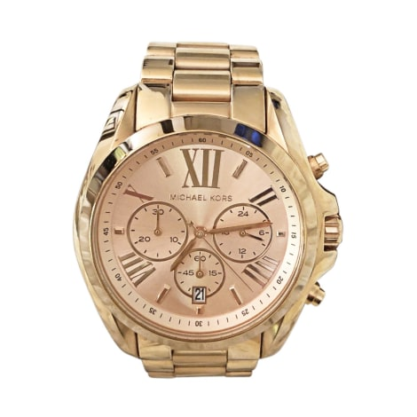Armbanduhr MICHAEL KORS Or rose