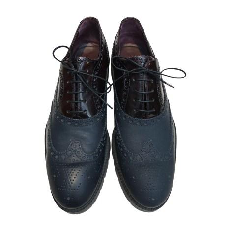 Chaussures à lacets LOUIS VUITTON Archlight Multicouleur