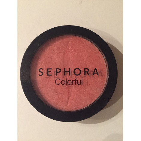 Blush, fard à joues SEPHORA Heated